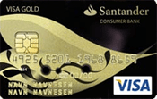 Gebyrfri Visa kredittkort