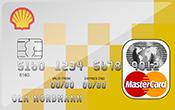 Shell MasterCard kredittkort