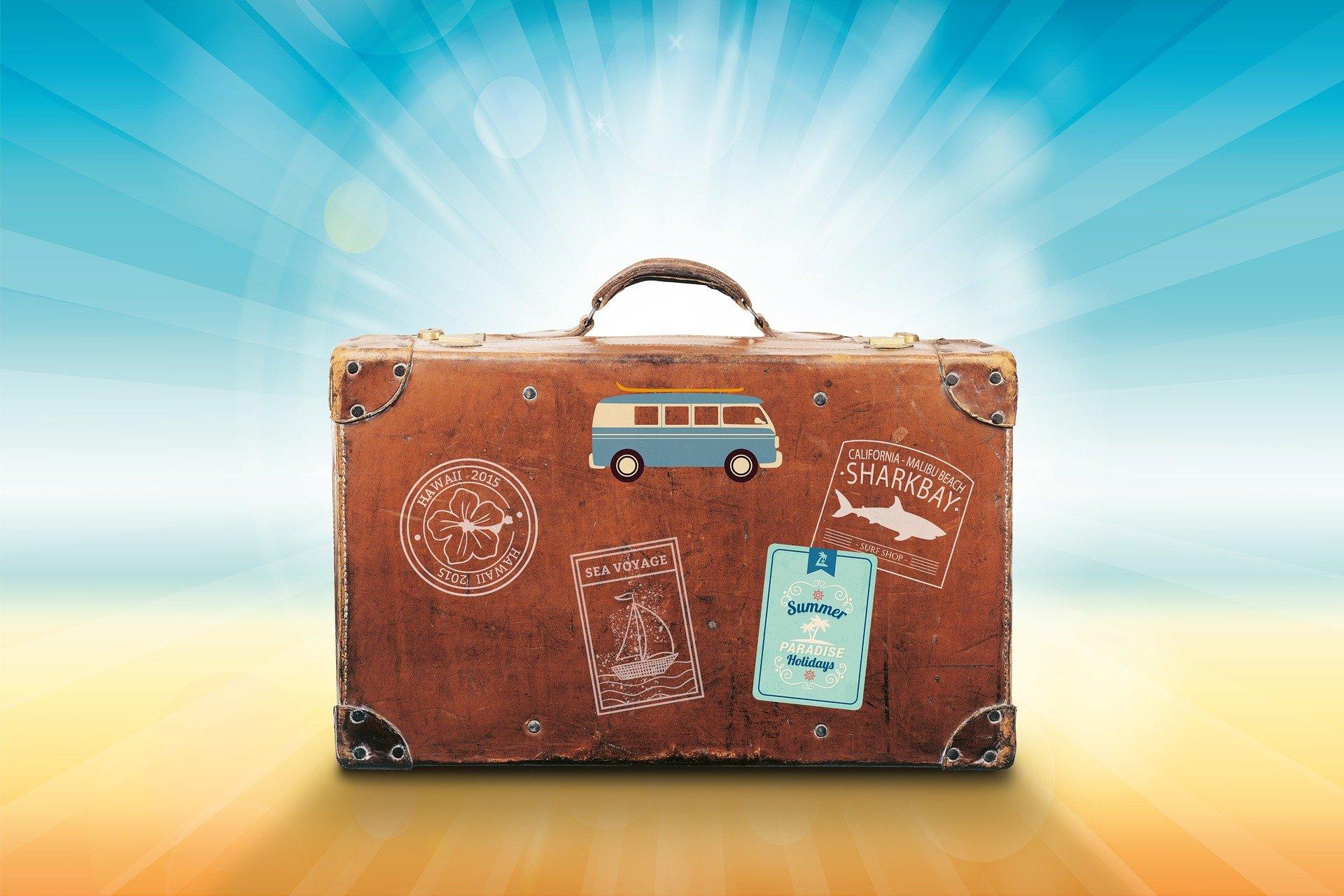 reise - kredittkort